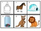 Beginning Sound Picture Match