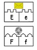 Beginning Sound Puzzles A-Z  Set 2
