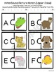 Beginning Sounds Say and Match!