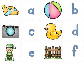 Beginning Sound Sorts and Games Mega-Pack