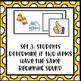 Beginning Sound Task Cards (Task Boxes)