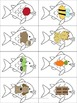 Beginning Sound/Initial Sound Go Fish and Printables