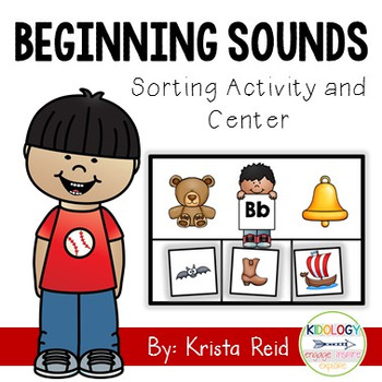 Letters / Letter Sounds / RTI. / Beginnging Sounds