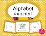 Beginning Sounds ABC Book