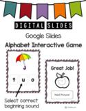 Beginning Sounds Alphabet Interactive Distant Learning Goo