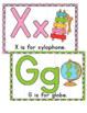 Beginning Sounds- Alphabet Puzzles