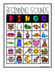 Beginning Sounds BINGO by Education and Inspiration