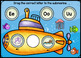 Beginning Sounds Boom Cards Alphabet Letter Sounds Distance Learning Ocean Theme
