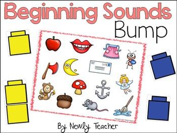 Beginning Sounds Bump