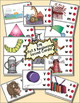Beginning Sounds Cards - Ultimate Pack of 278 5x7 cards! Vocabulary