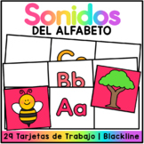 Beginning Sounds Center/ Centro de Sonidos Iniciales