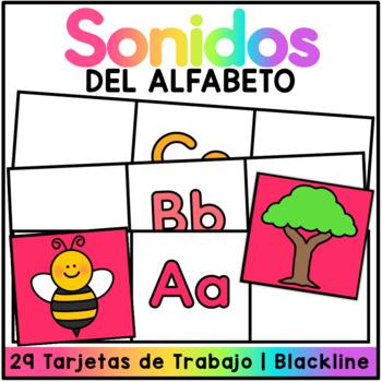 Beginning Sounds Center/ Centro de Sonidos Iniciales