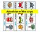 Rhyming Centers and printable book (Sea Life Theme)