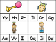 Beginning Sound Clip Cards