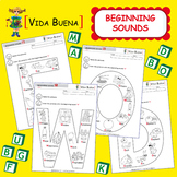 "Beginning Sounds (Activity 2) ""Color"""