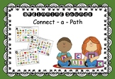 Beginning Sounds - Connect a Path