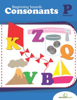 Beginning Sounds: Consonants