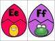 Beginning Sounds Easter Egg Sort FREEBIE