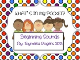 Beginning Sounds Fun