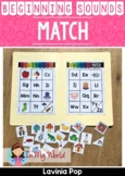 Beginning Sounds Game - Cover Up