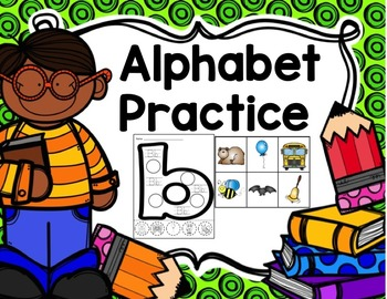 Beginning Sounds Identification Letters