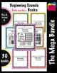 Beginning Sounds Phonemic Awareness Interactive Book: M/S Sound