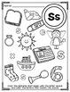 Beginning Sounds Literacy Centers {BUNDLE}
