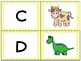 Beginning Sounds Match