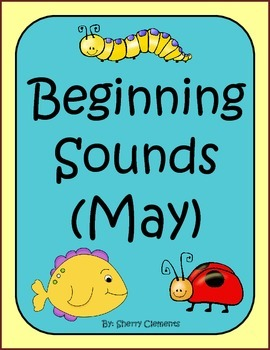 May Beginning Sounds