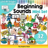 Beginning Sounds Mini Set