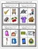 Beginning Sounds Phonemic Awareness Cards