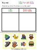 Beginning Sounds Picture Sort A-Z