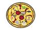 Beginning Sounds Pizzas - A Phonological Awareness Game!