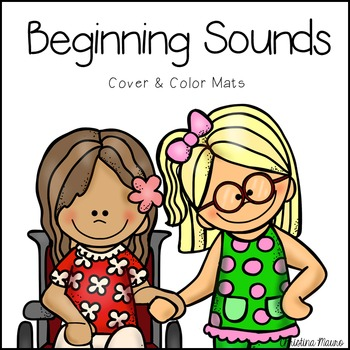 Beginning Sounds: RTI