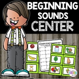 Beginning Sounds Set 2