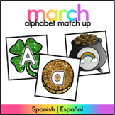 Beginning Sounds Spanish - Centro de Sonidos Iniciales