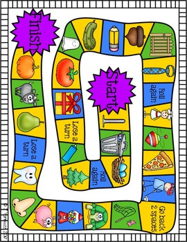 Beginning Sounds T, G, N, P: Words Their Way Letter Name Supplemental Activities
