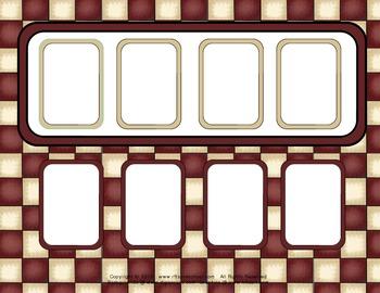 Beginning Sounds [Teaching Tiles]