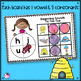 Alphabet Letters A to Z Beginning Sounds Tic-Tac-Toe