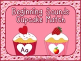 Beginning Sounds ~ Valentine Activity
