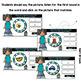 Beginning Sounds Word Work Digital Center - Click Click Go!