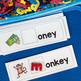 Beginning Sounds Writing Cards