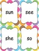 Beginning Sounds with the Letter S!