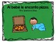 Beginning Spanish Stories - No me gusta pizza & Al bebé le encanta pizza