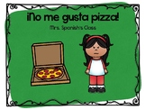 Beginning Spanish Stories - No me gusta pizza & Al bebé le