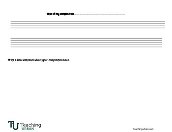 Beginning Strings Compositions