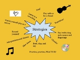 Beginning Strings Learning Strategies