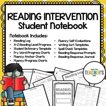 Words Their Way Beginning Student Notebook