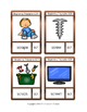 Beginning Trigraphs Flashcards
