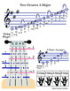 Beginning Violin Scale Book
